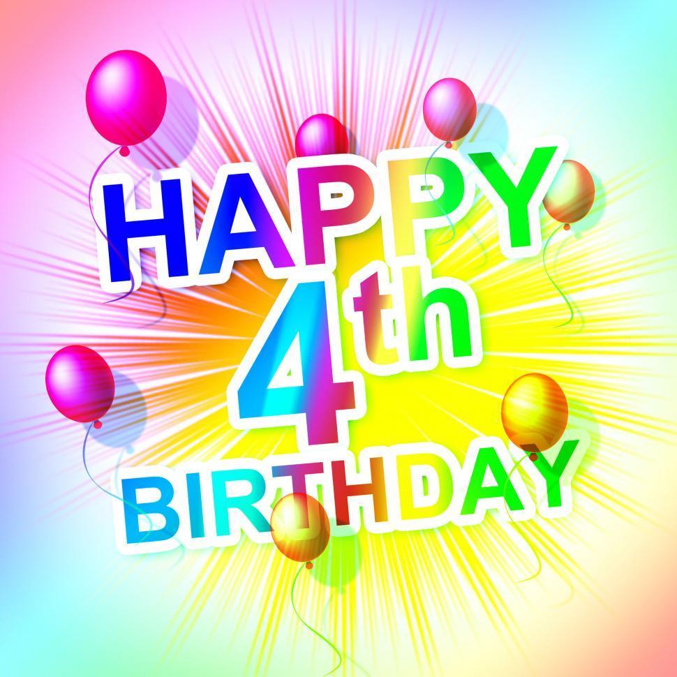 Поздравление с днем рождения 10летием