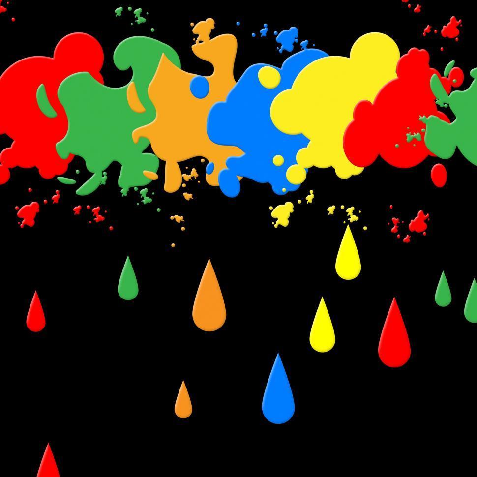 get free stock photos of splash paint represents blots backgrounds