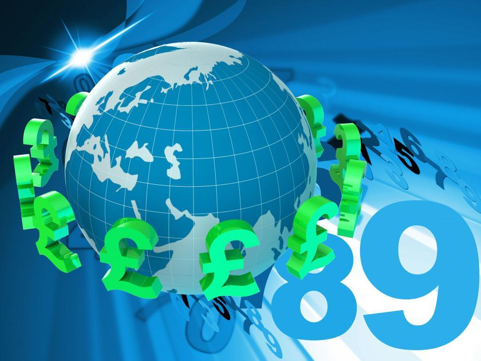 Free Stock Hd Photo Of Pounds Forex Represents Foreign Currency And Fx Online