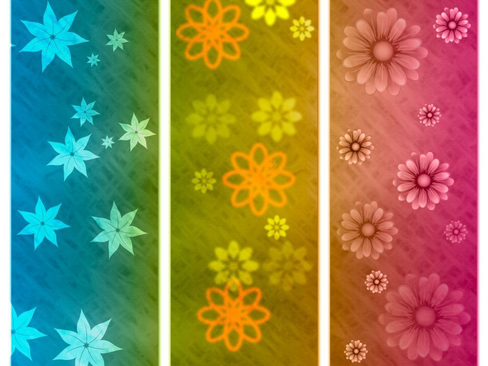 Download Free Stock HD Photo of Color Background Indicates Abstract Environmental And Bouquet Online
