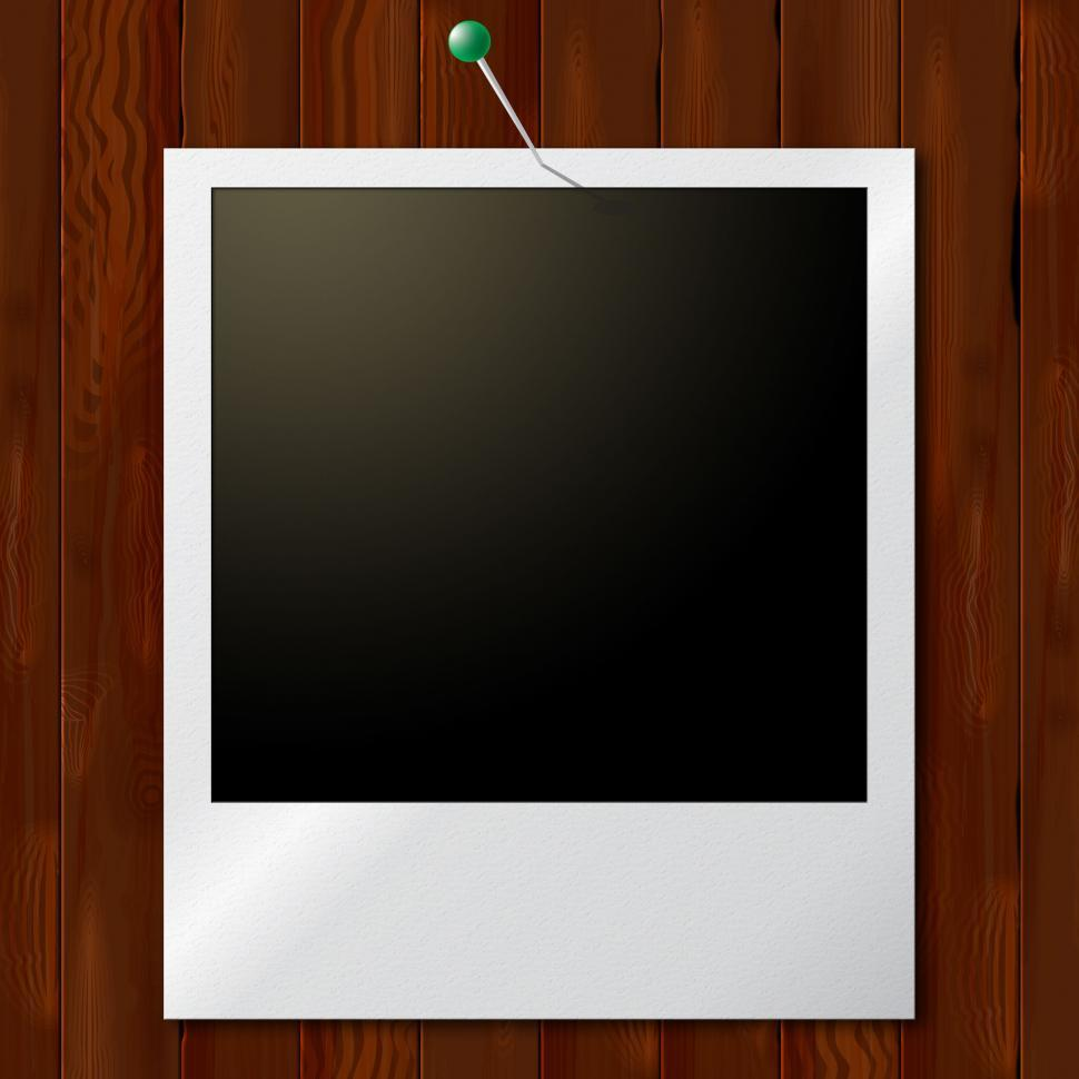 Download Free Stock HD Photo of Photo Frames Shows Text Space And Copy-Space Online