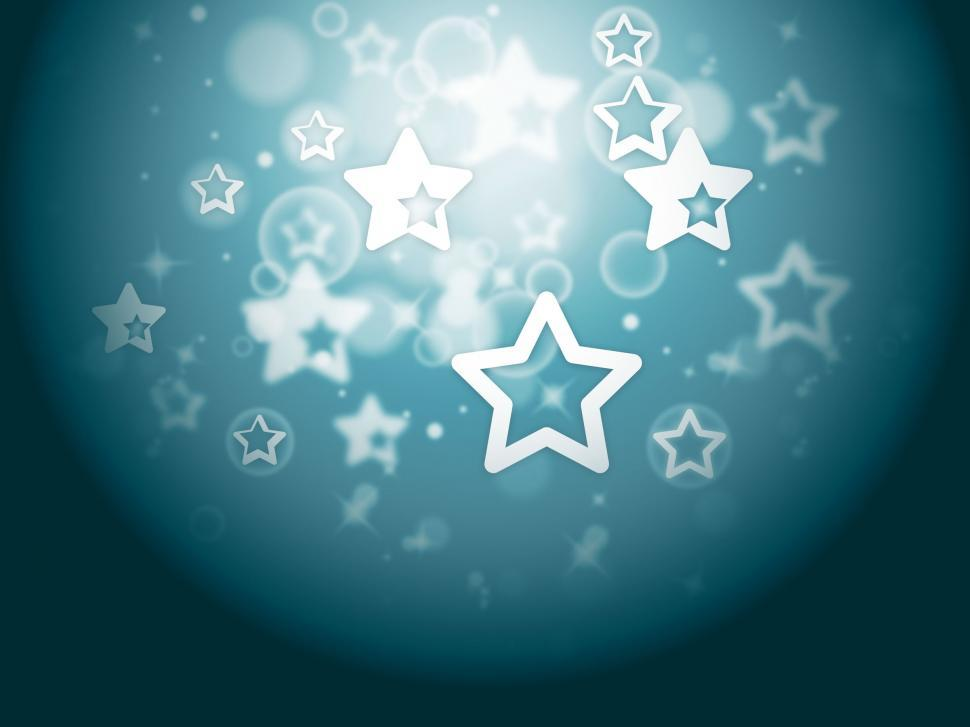 Download Free Stock HD Photo of Stars Background Shows Glittery Wallpaper Or Twinkling Stars  Online