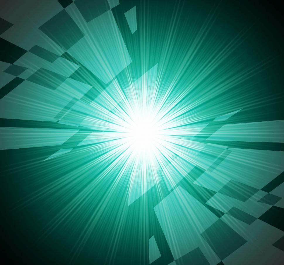 Download Free Stock HD Photo of Brightness Background Means Radiant Glow And Rectangles  Online