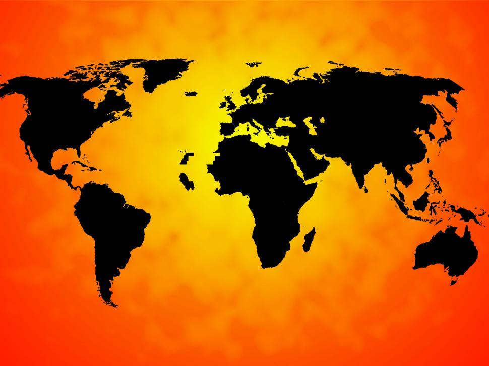 Get free stock photo of world map background means international download free stock hd photo of world map background means international oceans or global map online gumiabroncs Images