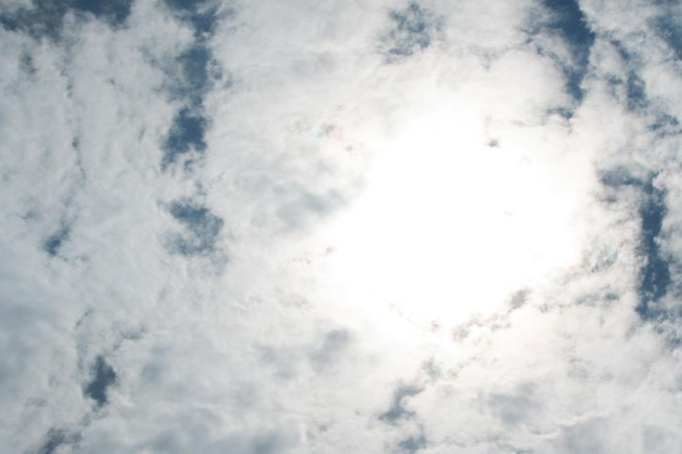 Download Free Stock HD Photo of Doorway to the Heaven Online