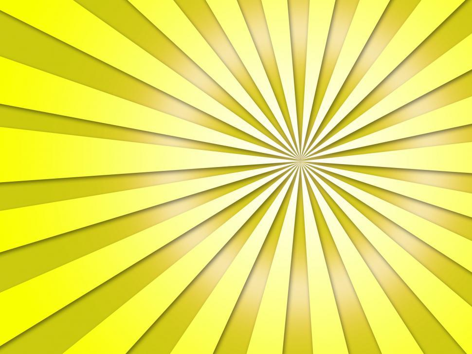 Download Free Stock HD Photo of Striped Tunnel Background Means Craziness Or Dizziness  Online
