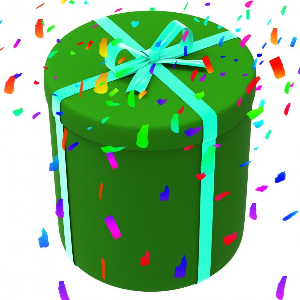 Download Free Stock HD Photo of Celebrate Giftbox Means Present Celebration And Presents Online