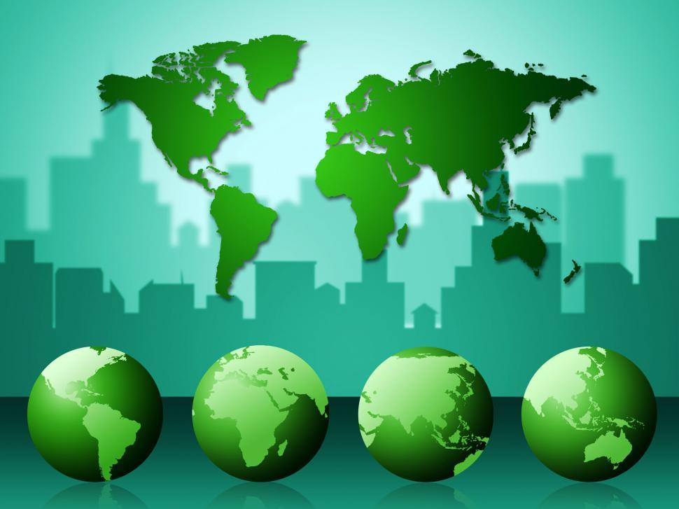 get free stock photos of world map represents geographical