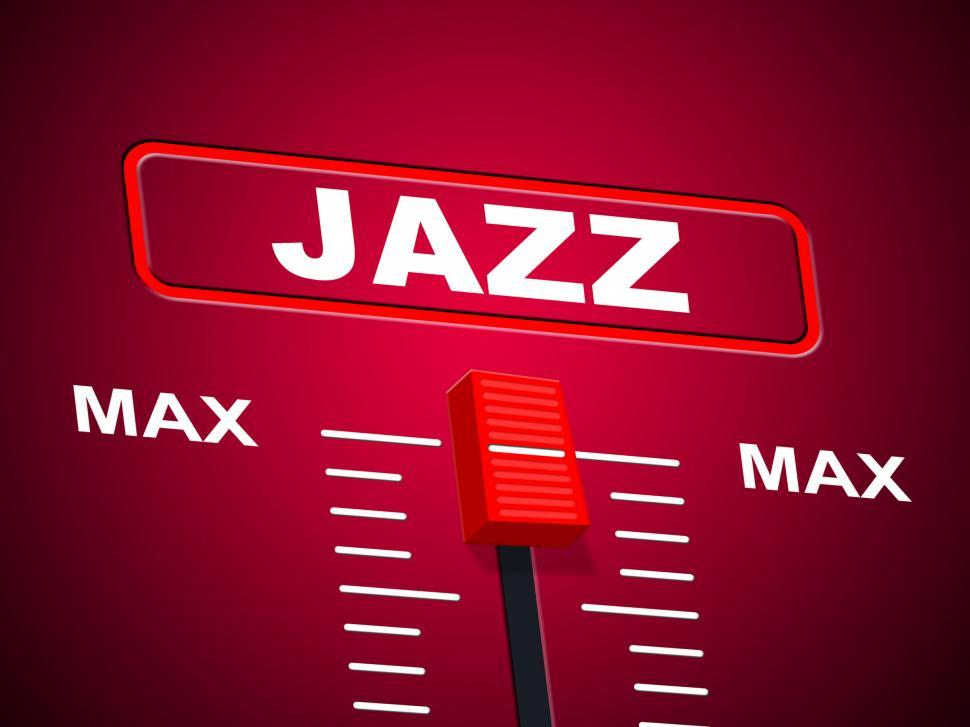Get Free Stock Photos of Jazz Music Indicates Sound Track And Audio