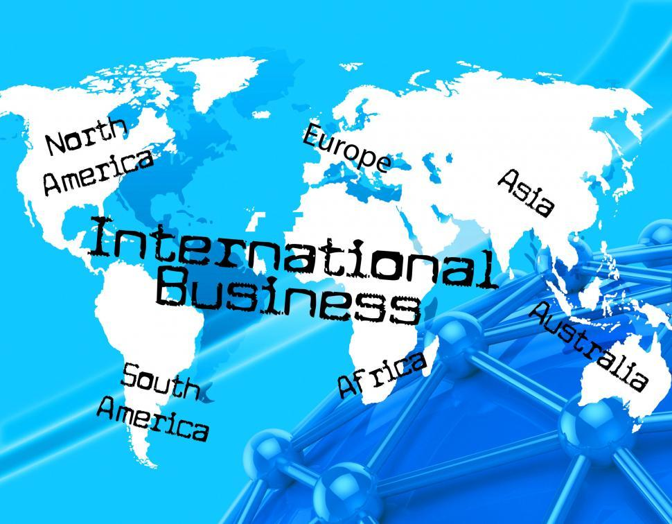 impacts of free trade in international