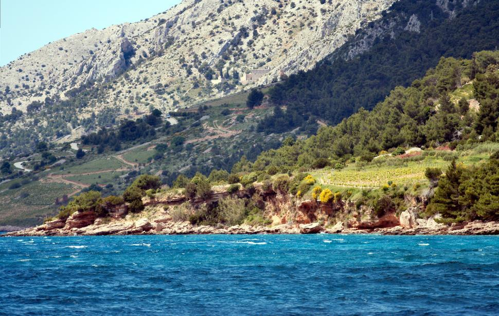 Download Free Stock HD Photo of Aquamarine Online