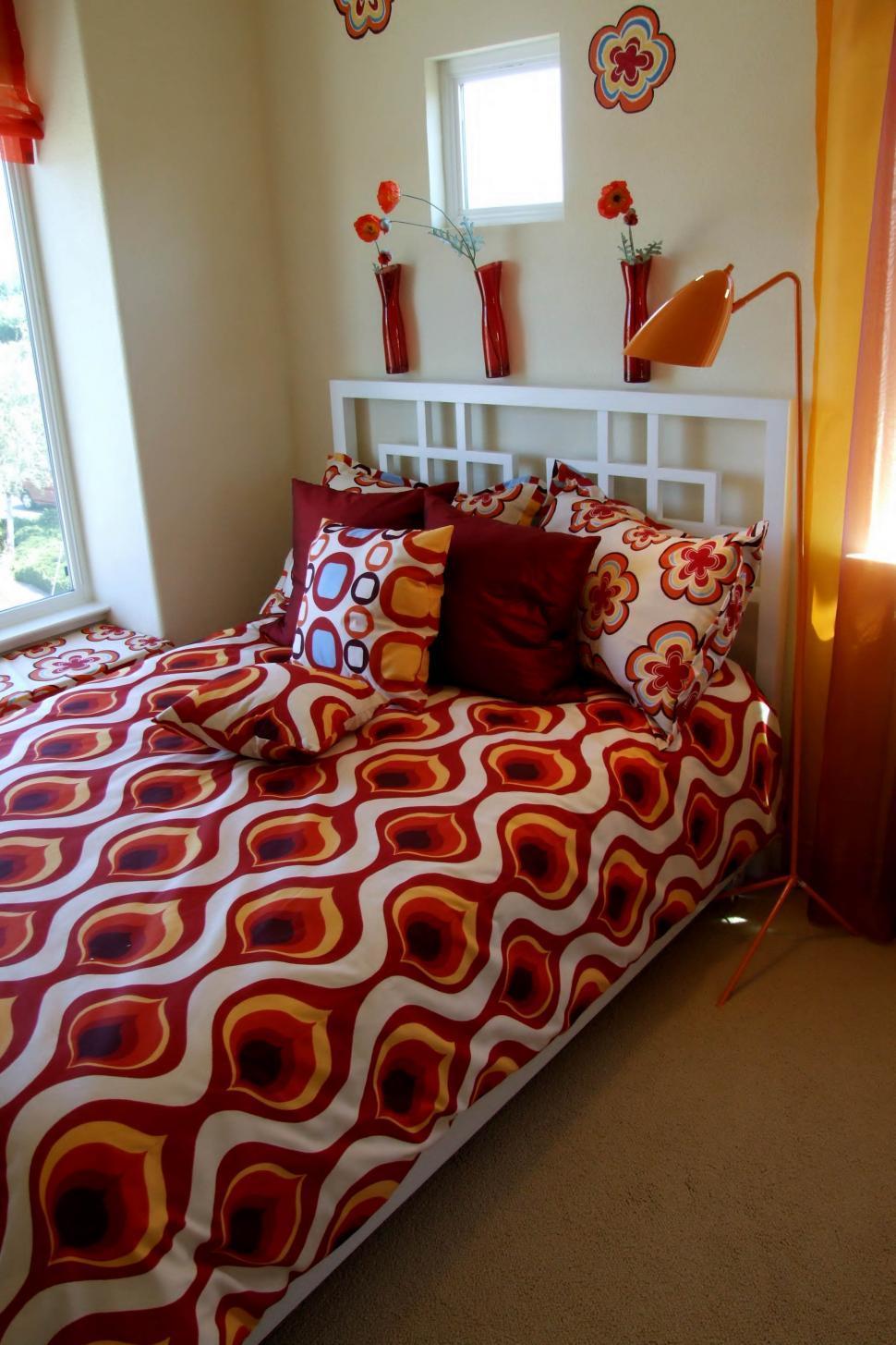 Download Free Stock HD Photo of Bedroom Design Online