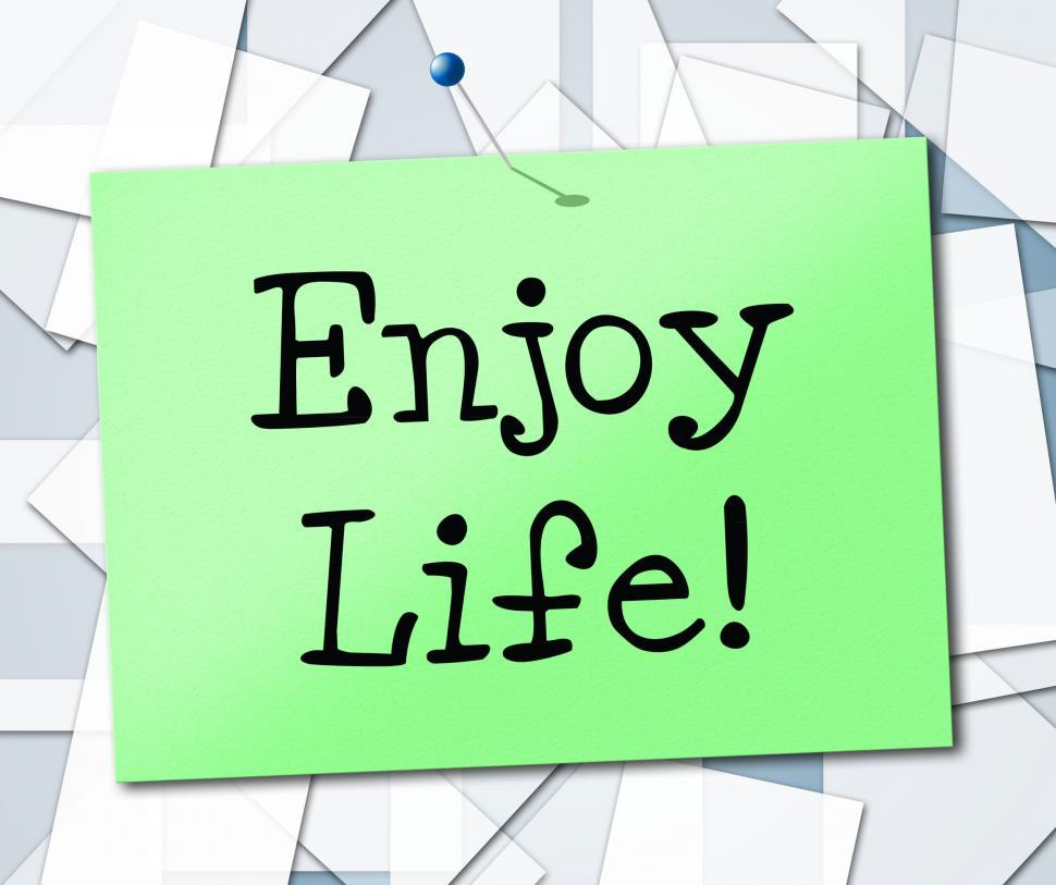 Get Free Stock Photos of Enjoy Life Represents Lifestyle Living ...