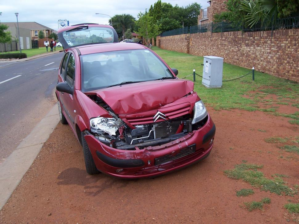 Download Free Stock HD Photo of Accidents happen Online