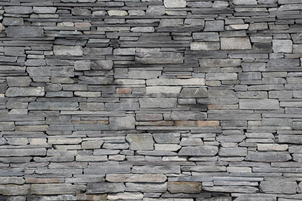 Download Free Stock HD Photo of Stone block wall texture  Online