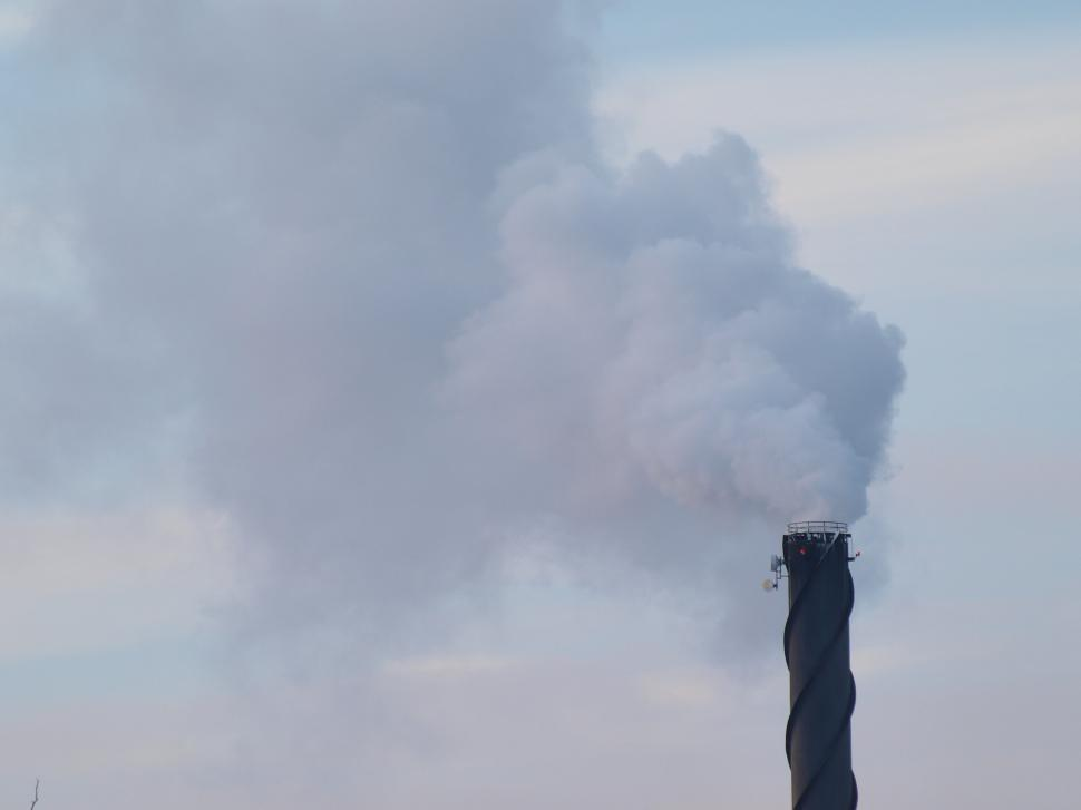 Download Free Stock HD Photo of Big Chimney  Online