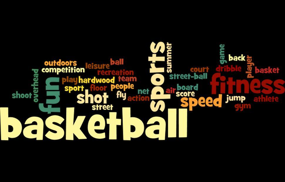 Download Free Stock HD Photo of Basketball Online