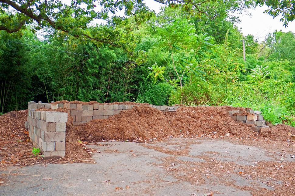 Download Free Stock HD Photo of Compost Pile Online
