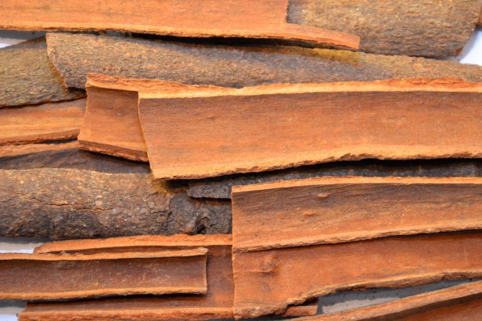 Download Free Stock HD Photo of Cinnamon bark sticks Online