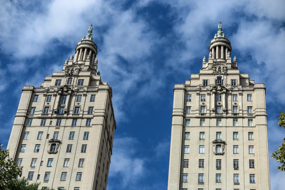 Download Free Stock HD Photo of El Dorado spires Online
