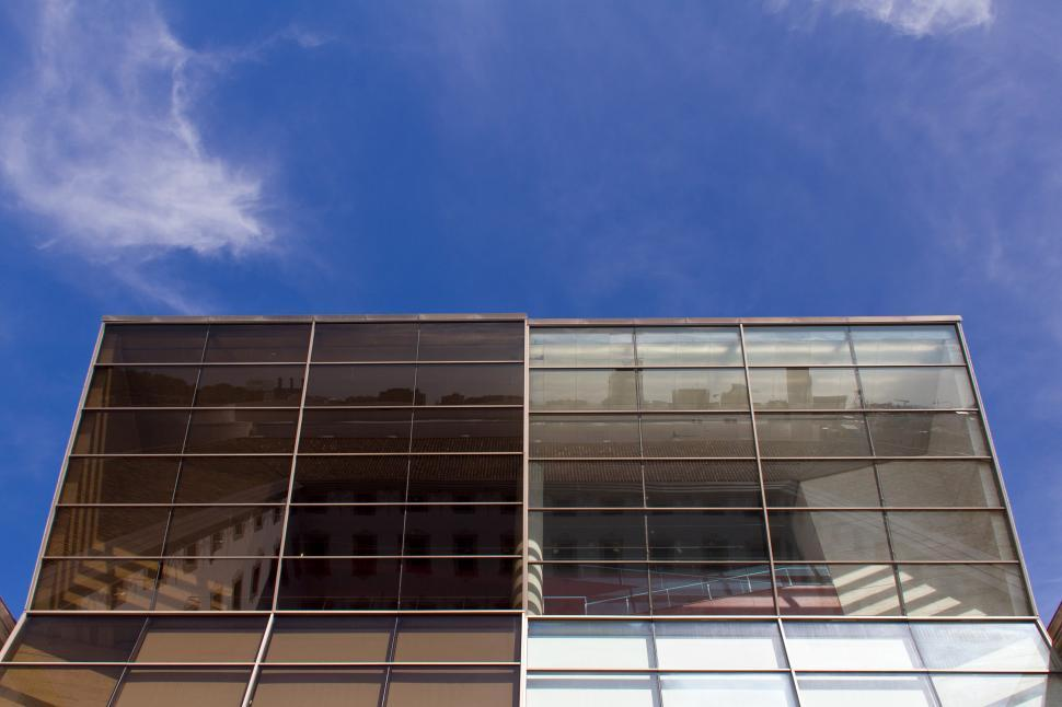 Download Free Stock HD Photo of Building Reflections Online