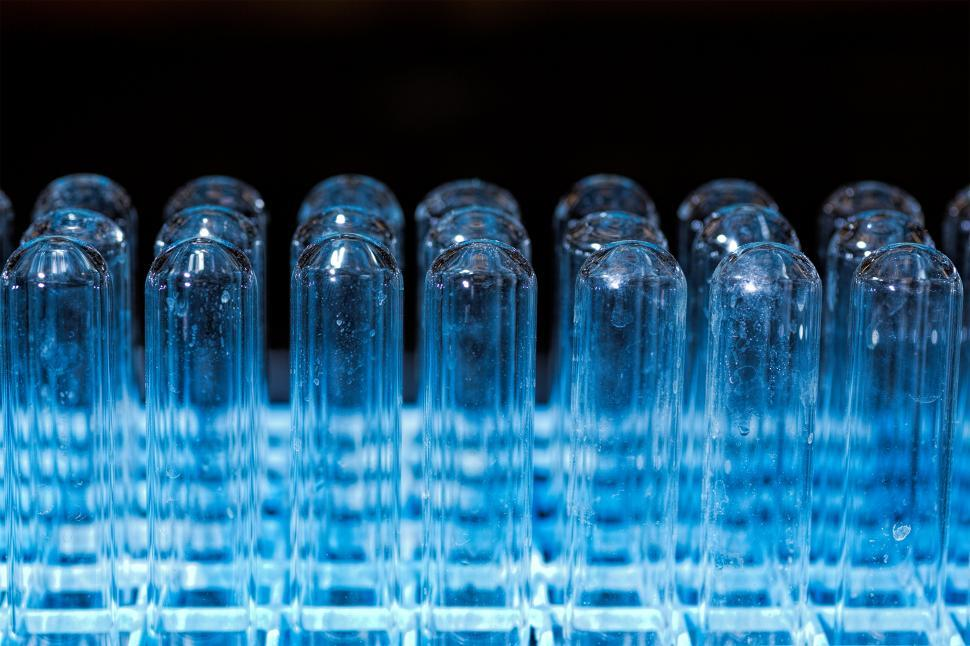 Download Free Stock HD Photo of Test Tubes Online