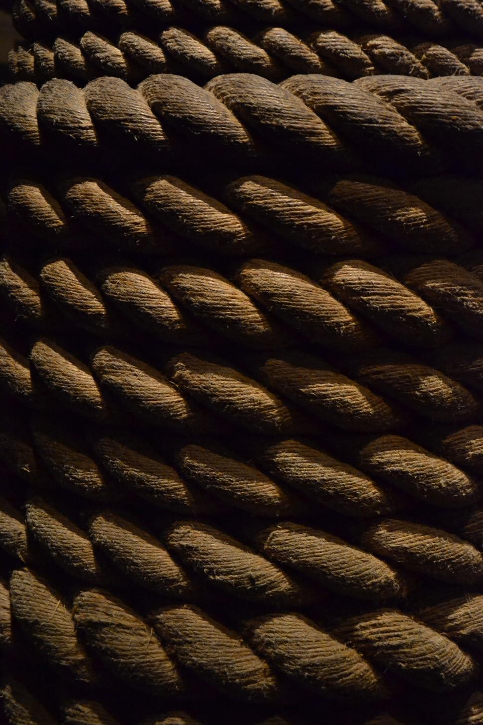 Download Free Stock HD Photo of Grunge rope Online