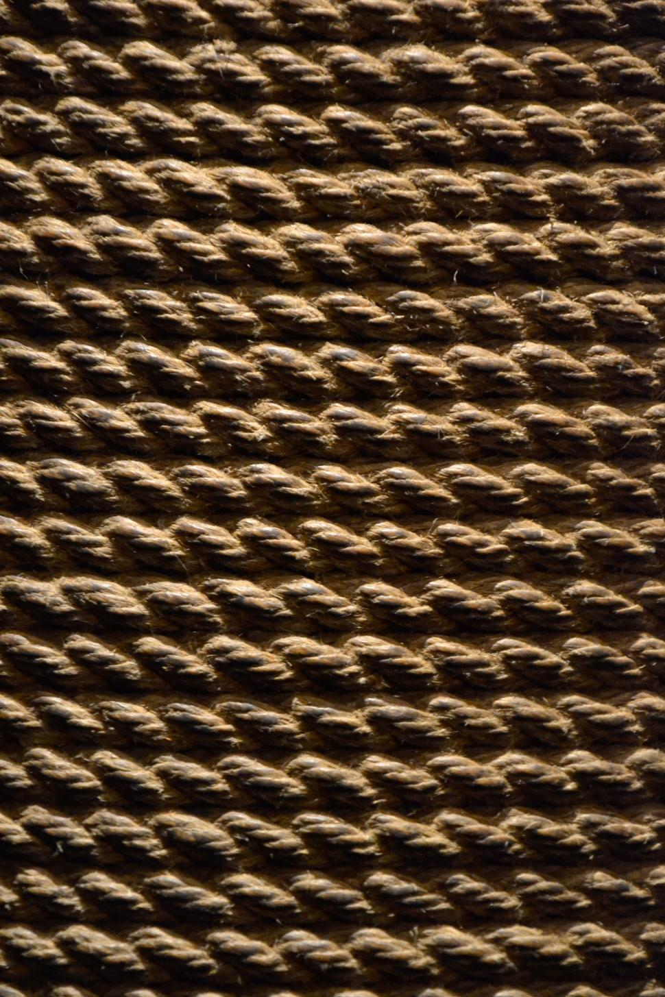 Download Free Stock HD Photo of Rope texture  Online
