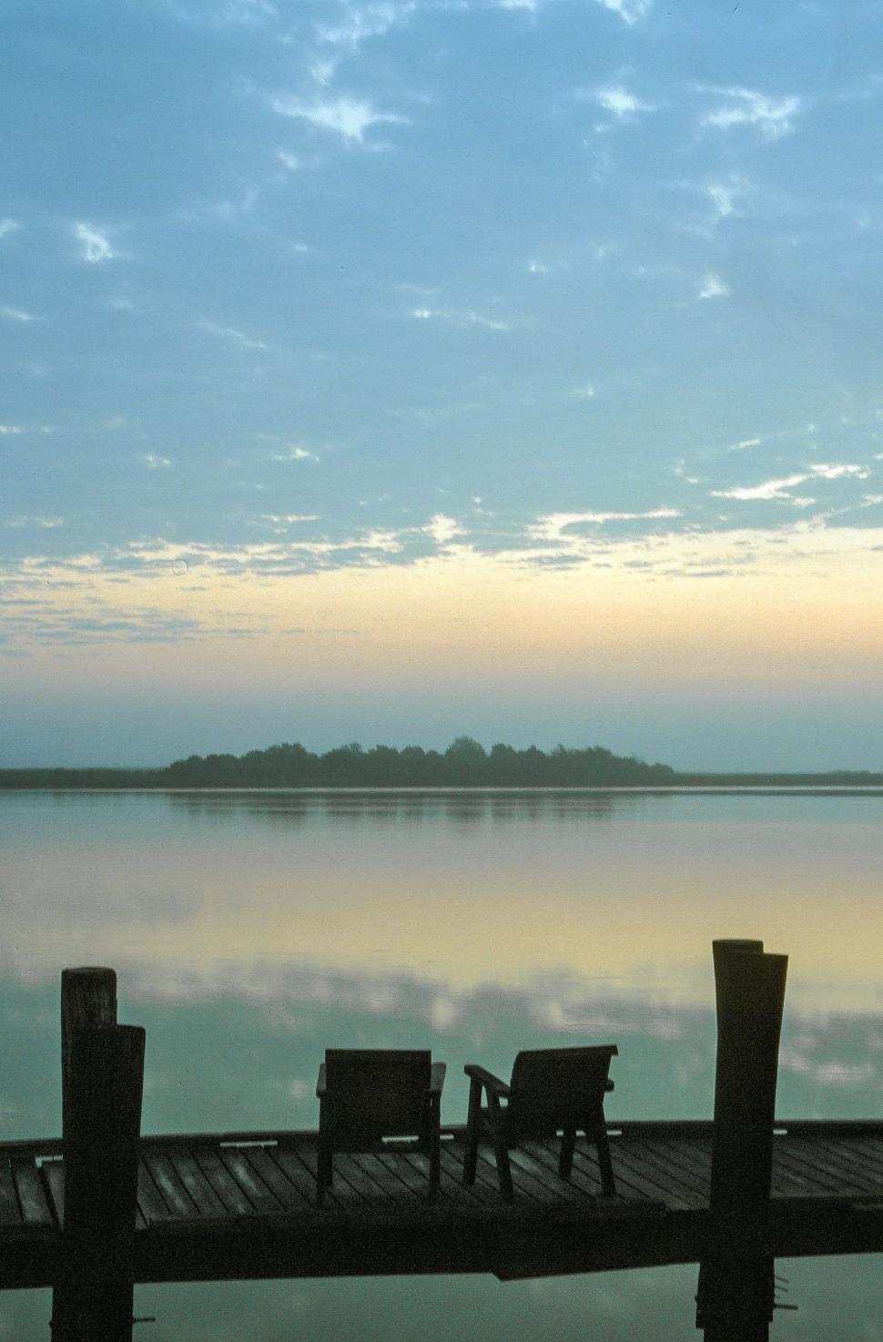 Download Free Stock HD Photo of Apalachicola River Online