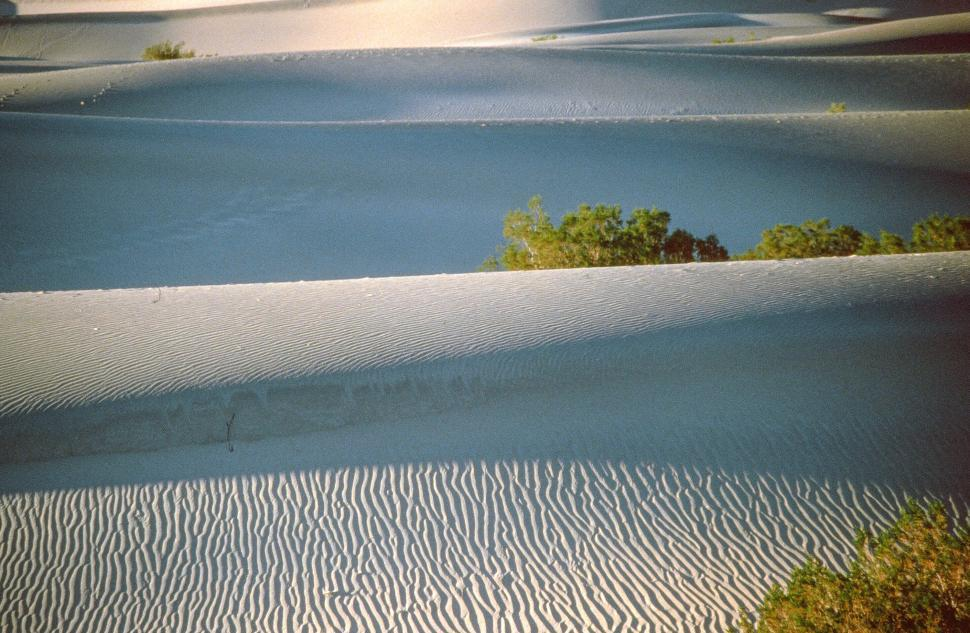 Download Free Stock HD Photo of White Sands Desert Online