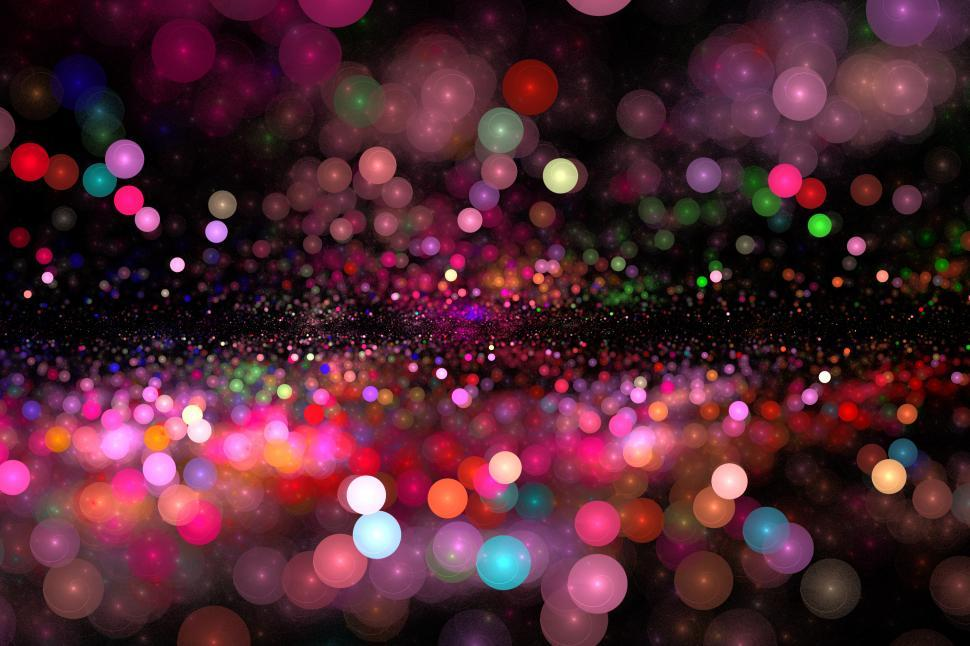 Download Free Stock HD Photo of Abstract Background - colored lights Online