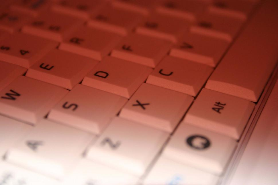 Download Free Stock HD Photo of Keyboard 2 Online