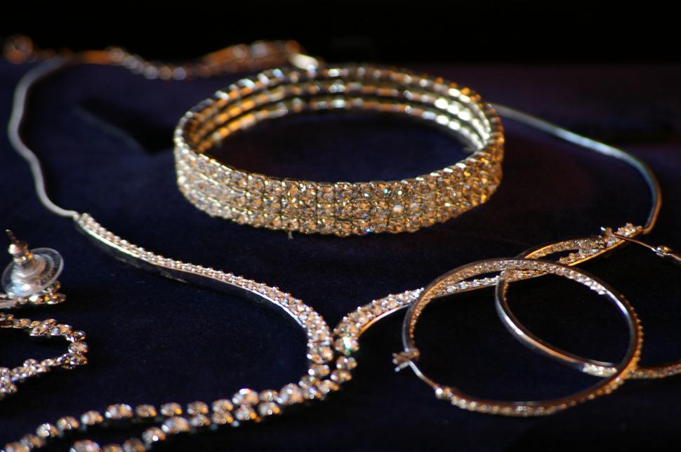 Download Free Stock HD Photo of jewelry Online