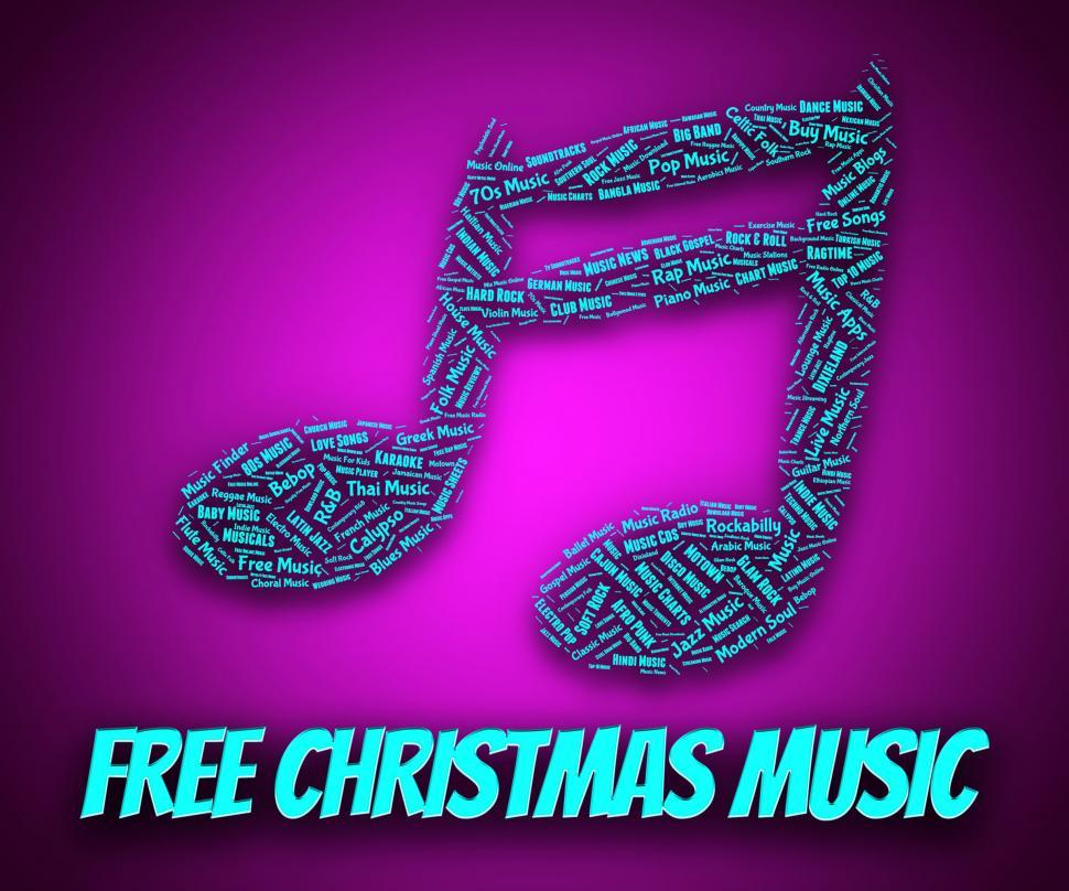 download free stock hd photo of free christmas music represents no cost and noel online - Free Christmas Music Download