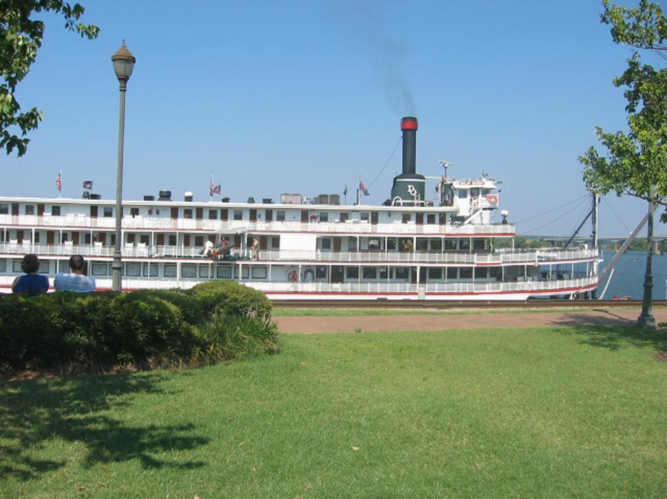 Download Free Stock HD Photo of Riverboat Online