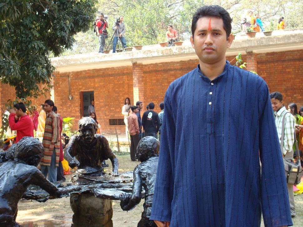 Download Free Stock HD Photo of Bengali Man Online