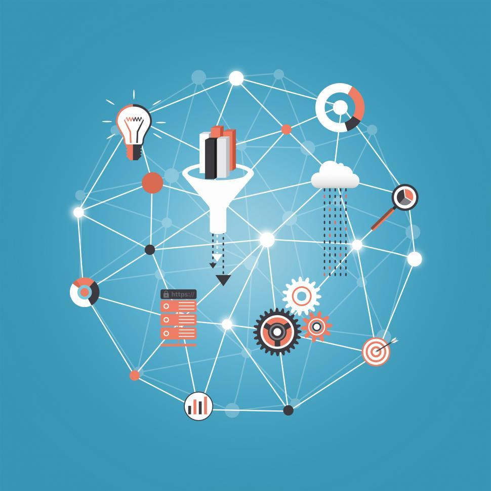 research on big data Here are the major research fields comes into my mind where bigdata is involved 1) improving data analytic techniques- gather all datas,filter them out on certain constraints and use them to take confident decisions.