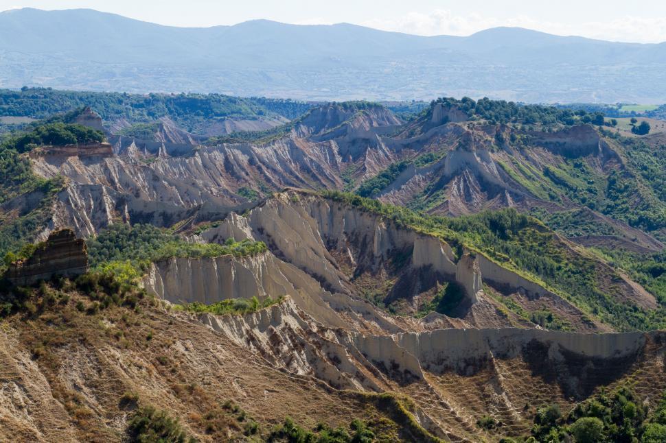 Download Free Stock HD Photo of Mountainous Terrain Online