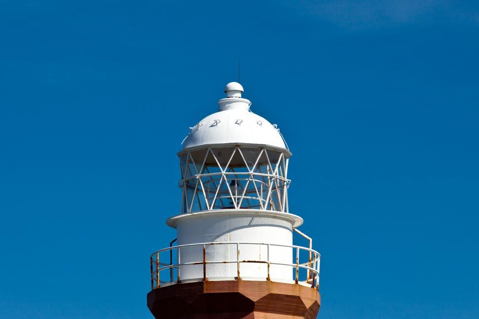Download Free Stock HD Photo of Lighthouse Tower Online