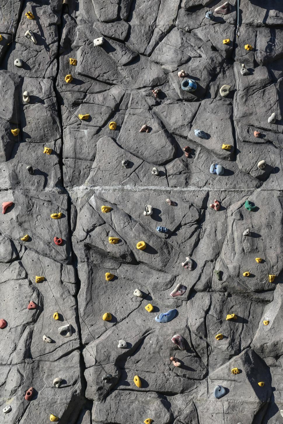 Download Free Stock HD Photo of Climbing Wall Online