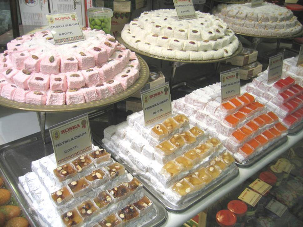 Download Free Stock HD Photo of Turkish Delight Online