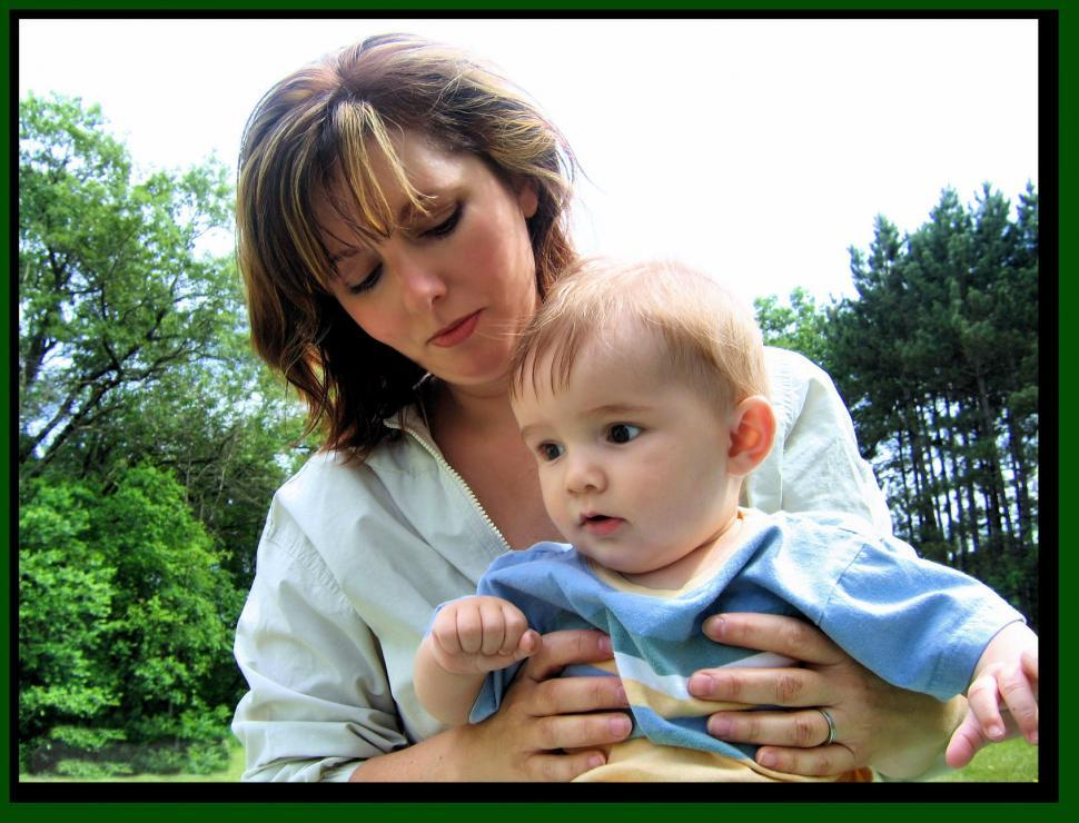 Download Free Stock HD Photo of Love of a Mother 2 Online