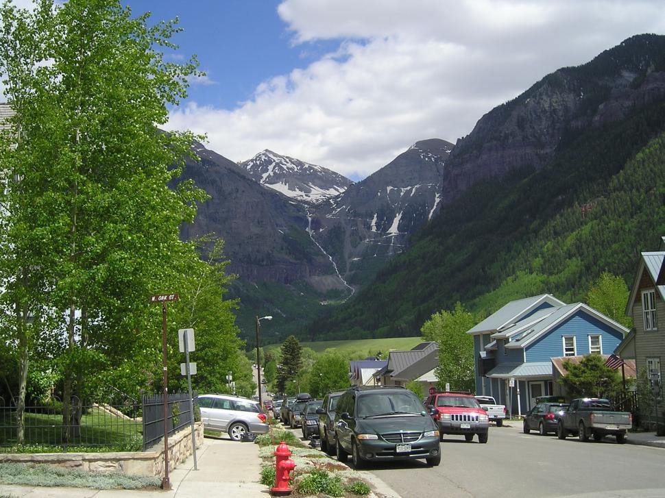 Download Free Stock HD Photo of Telluride Online
