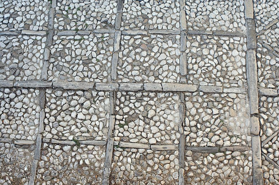 Download Free Stock HD Photo of Stone pavement Online