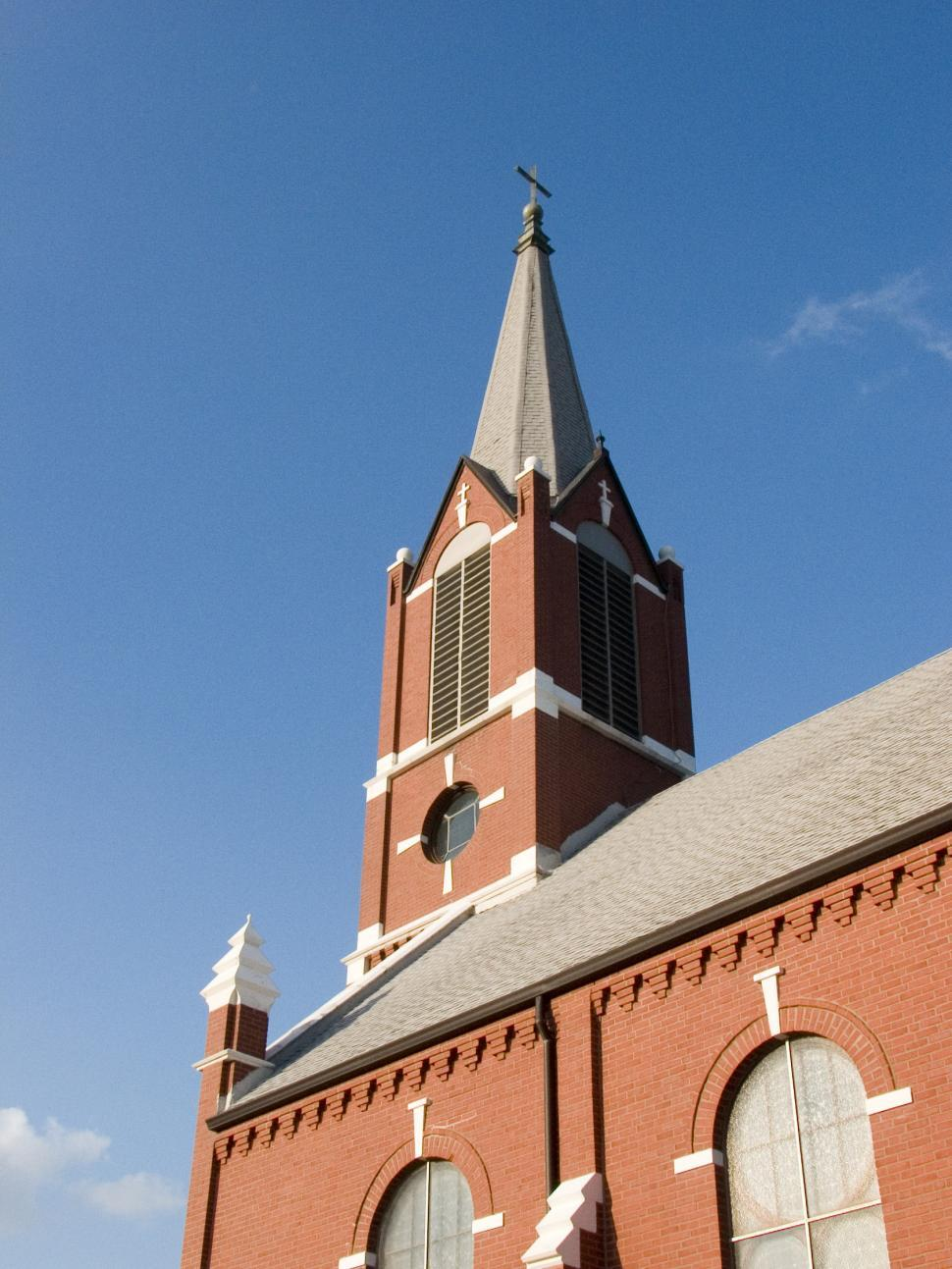 Download Free Stock HD Photo of St. Joseph Church Online