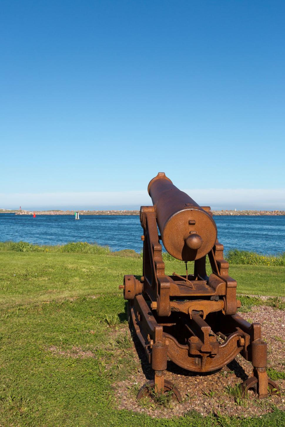 Download Free Stock HD Photo of Cannon Online