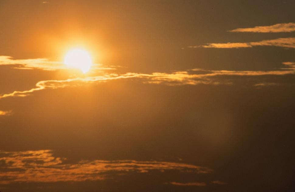 Download Free Stock HD Photo of Orange skies Online