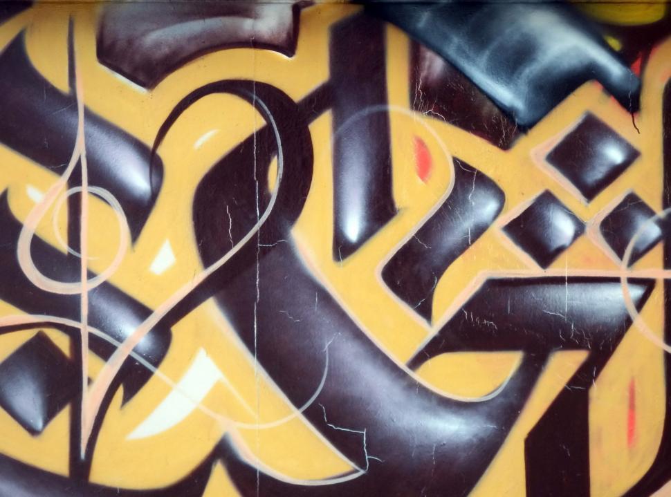 Download Free Stock HD Photo of Graffiti Wall  Online
