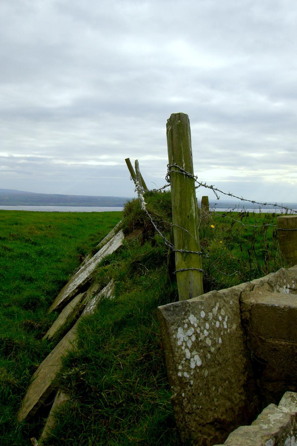 Download Free Stock HD Photo of Fence Post Online