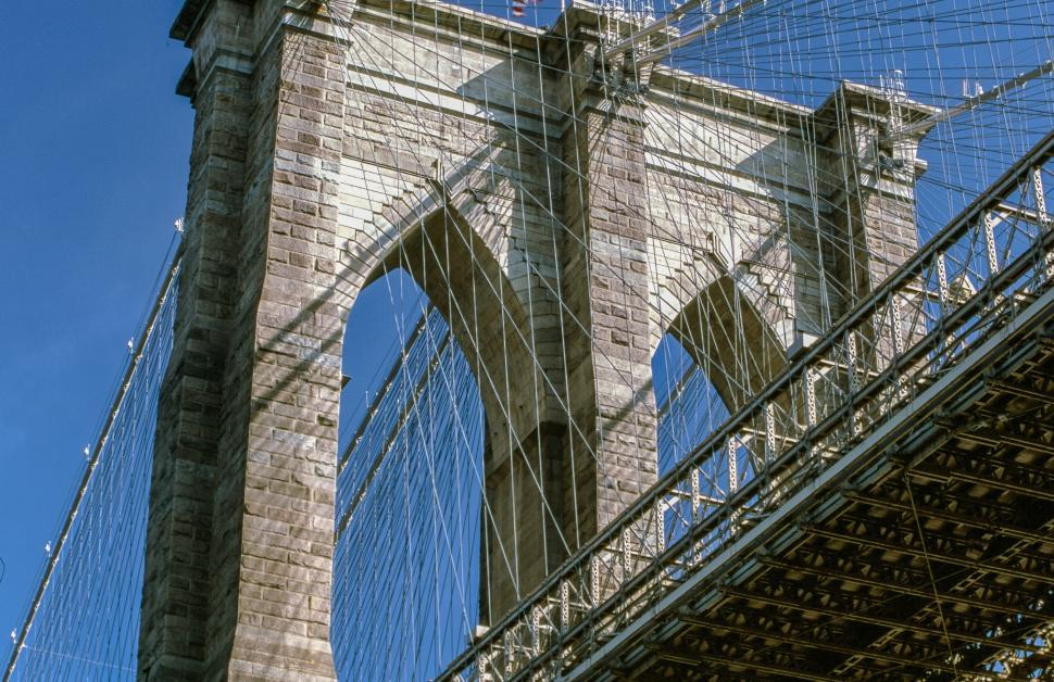 Download Free Stock HD Photo of Brooklyn Bridge Online